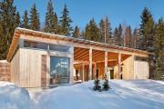 Фото 4 Проекты финских домов из бруса (49 фото): от мечты до реальности очень близко