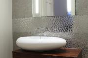 Фото 32 Раковина в ванную комнату (50 фото): практичность и концептуальность
