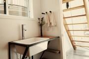 Фото 19 Раковина в ванную комнату (65+ моделей в интерьере): обзор современных материалов и как не ошибиться с размерами?
