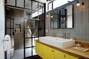 Фото 1 Раковина в ванную комнату (50 фото): практичность и концептуальность