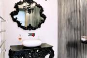 Фото 25 Раковина в ванную комнату (50 фото): практичность и концептуальность