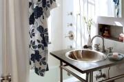 Фото 9 Раковина в ванную комнату (65+ моделей в интерьере): обзор современных материалов и как не ошибиться с размерами?