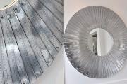 Фото 6 Рама для зеркала своими руками (48 фото): уникальная отделка при минимальных вложениях