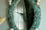 Фото 7 Рама для зеркала своими руками (48 фото): уникальная отделка при минимальных вложениях