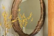 Фото 12 Рама для зеркала своими руками (48 фото): уникальная отделка при минимальных вложениях