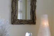 Фото 13 Рама для зеркала своими руками (48 фото): уникальная отделка при минимальных вложениях