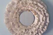 Фото 19 Рама для зеркала своими руками (48 фото): уникальная отделка при минимальных вложениях