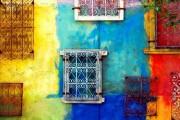 Фото 2 Кованые решетки на окна (65 фото): безопасность и декор в едином решении