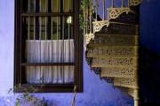 Фото 7 Кованые решетки на окна (65 фото): безопасность и декор в едином решении