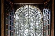 Фото 10 Кованые решетки на окна (65 фото): безопасность и декор в едином решении