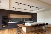 Фото 31 Шкафы для кухни (55 фото): функциональные, вместительные, стильные