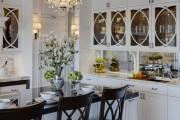 Фото 25 Шкафы для кухни (55 фото): функциональные, вместительные, стильные