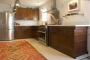 Фото 24 Шкафы для кухни (55 фото): функциональные, вместительные, стильные