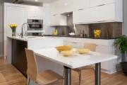 Фото 23 Шкафы для кухни (55 фото): функциональные, вместительные, стильные