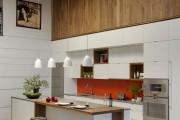 Фото 29 Шкафы для кухни (55 фото): функциональные, вместительные, стильные