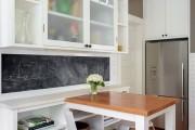 Фото 21 Шкафы для кухни (55 фото): функциональные, вместительные, стильные