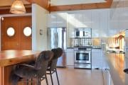 Фото 20 Шкафы для кухни (55 фото): функциональные, вместительные, стильные