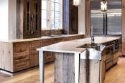 Фото 18 Шкафы для кухни (55 фото): функциональные, вместительные, стильные