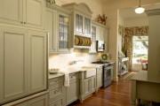 Фото 15 Шкафы для кухни (55 фото): функциональные, вместительные, стильные