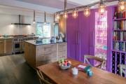 Фото 1 Шкафы для кухни (55 фото): функциональные, вместительные, стильные