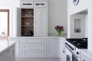 Фото 14 Шкафы для кухни (55 фото): функциональные, вместительные, стильные