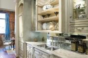 Фото 9 Шкафы для кухни (55 фото): функциональные, вместительные, стильные