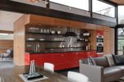 Фото 32 Шкафы для кухни (55 фото): функциональные, вместительные, стильные