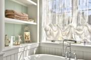 Фото 14 Шкафы для ванной комнаты (50 фото): как объединить практичность и эстетику