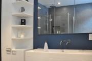 Фото 15 Шкафы для ванной комнаты (50 фото): как объединить практичность и эстетику
