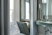 Фото 19 Шкафы для ванной комнаты (50 фото): как объединить практичность и эстетику