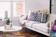 Фото 9 Механизмы диванов и виды трансформаций: какой лучше выбрать на каждый день? Выбор экспертов