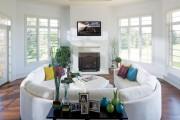 Фото 8 Механизмы диванов и виды трансформаций: какой лучше выбрать на каждый день? Выбор экспертов