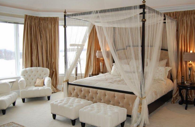 Изысканный нарядный дорогой спальный гарнитур