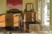 Фото 9 Спальный гарнитур (45 фото): комплектация, разновидности, стоимость