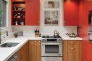 Фото 1 Столешница для кухни (50 фото): выбираем практичное рабочее пространство