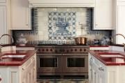 Фото 7 Столешница для кухни (50 фото): выбираем практичное рабочее пространство