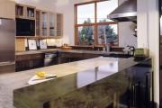 Фото 25 Столешница для кухни (50 фото): выбираем практичное рабочее пространство