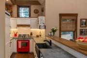 Фото 22 Столешница для кухни (50 фото): выбираем практичное рабочее пространство