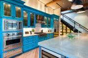 Фото 2 Столешница для кухни (50 фото): выбираем практичное рабочее пространство
