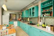 Фото 12 Столешница для кухни (50 фото): выбираем практичное рабочее пространство