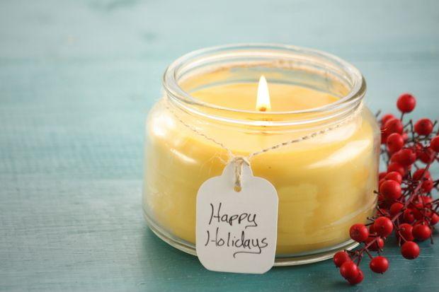 Сделать свечу самостоятельно - легко и просто
