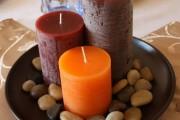 Фото 2 Свечи своими руками в домашних условиях: 95+ простых рецептов и пошаговые мастер-классы