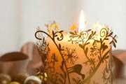 Фото 11 Свечи своими руками в домашних условиях: 95+ простых рецептов и пошаговые мастер-классы