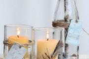Фото 14 Свечи своими руками в домашних условиях: 95+ простых рецептов и пошаговые мастер-классы