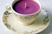 Фото 16 Свечи своими руками в домашних условиях: 95+ простых рецептов и пошаговые мастер-классы