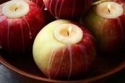 Фото 7 Свечи своими руками в домашних условиях: 95+ простых рецептов и пошаговые мастер-классы