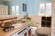 Фото 8 Тумба под раковину в ванную: сравнение материалов, конструкций и 65+ элегантных моделей в интерьере