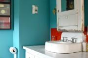 Фото 7 Тумба под раковину в ванную: сравнение материалов, конструкций и 65+ элегантных моделей в интерьере