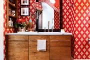 Фото 2 Тумба под раковину в ванную (45 фото): популярные варианты
