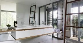 Тумба под раковину в ванную (45 фото): популярные варианты фото
